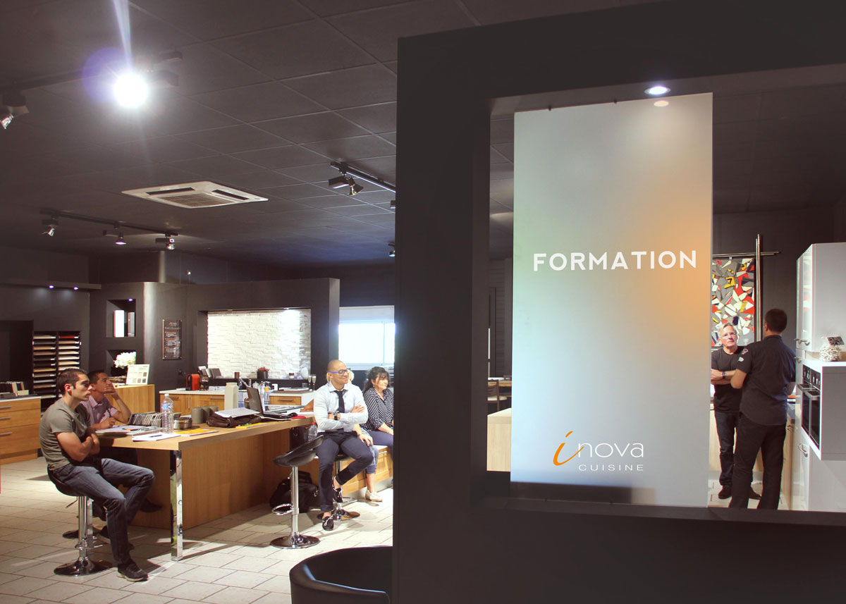 Formation - Devenir Franchisé